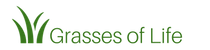 GRASSES OF LIFE LOGO